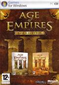 Age of Empires III: Gold Edition Windows Front Cover