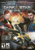 Darkstar One Windows Front Cover