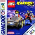 LEGO Racers Game Boy Color Front Cover