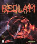 Bedlam Macintosh Front Cover