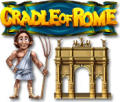 Cradle of Rome Macintosh Front Cover