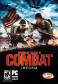 World War II Combat: Iwo Jima Windows Front Cover