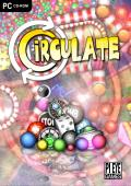 Circulate Windows Front Cover