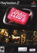 Fight Club PlayStation 2 Front Cover