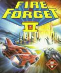 Fire & Forget II DOS Front Cover