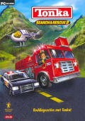 Tonka Search & Rescue 2 Windows Front Cover