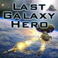 Last Galaxy Hero Windows Front Cover