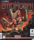 World of Aden: Entomorph - Plague of the Darkfall Windows Front Cover