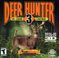 Deer Hunter 3: The Legend Continues Windows Front Cover