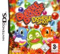 Bubble Bobble Double Shot Nintendo DS Front Cover