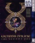 Ultima Online: The Second Age Windows Front Cover