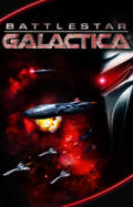 Battlestar Galactica Windows Front Cover