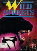 Wild Streets Amiga Front Cover