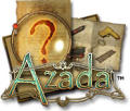 Azada Macintosh Front Cover