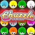 Chuzzle Deluxe Macintosh Front Cover