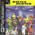 Battle Hunter PlayStation Front Cover
