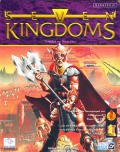 Seven Kingdoms Windows Front Cover