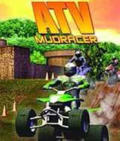 ATV Mudracer Windows Front Cover