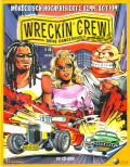 Wreckin Crew Windows Front Cover