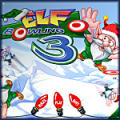 Elf Bowling 3 Windows Front Cover