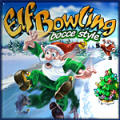 Elf Bowling: Bocce Style Windows Front Cover