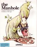 The Manhole DOS Front Cover