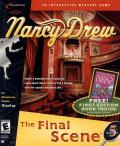 Nancy Drew: The Final Scene Windows Front Cover