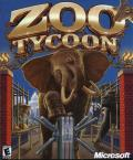 Zoo Tycoon Windows Front Cover