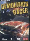 Demolition Racer Windows Front Cover