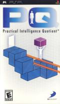 PQ: Practical Intelligence Quotient PSP Front Cover
