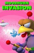 Crazy Chicken: Invasion Windows Front Cover