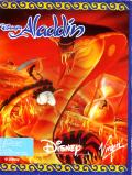Disney's Aladdin DOS Front Cover