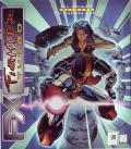 FX Fighter Turbo Windows Front Cover