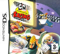 Cartoon Network Racing Nintendo DS Front Cover