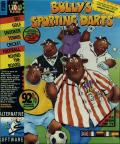 Bully's Sporting Darts Amiga Front Cover