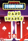 Card Sharks Apple II Front Cover