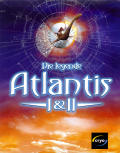 Beyond Atlantis 1 and 2 Windows Front Cover