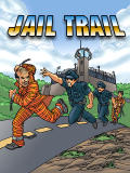 Jail Trail BREW Front Cover