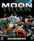 Moon Tycoon Windows Front Cover