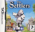 The Settlers Nintendo DS Front Cover