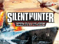Silent Hunter: Wolves of the Pacific Windows Front Cover