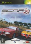 Alfa Romeo Racing Italiano Xbox Front Cover