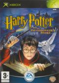 Harry Potter and the Sorcerer's Stone Xbox Front Cover