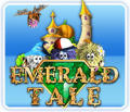 Emerald Tale Windows Front Cover