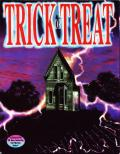 Trick or Treat DOS Front Cover