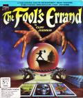 The Fool's Errand DOS Front Cover