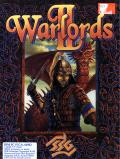 Warlords II DOS Front Cover