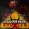 Zombie Shooter Windows Front Cover