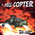 Hell-Copter Windows Front Cover