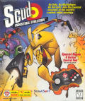 Scud: Industrial Evolution Windows Front Cover
